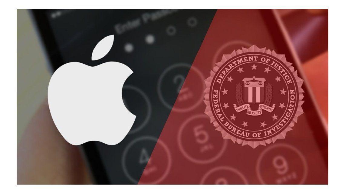 Medios estadounidenses demandaron al FBI para saber más sobre el hackeo al iPhone