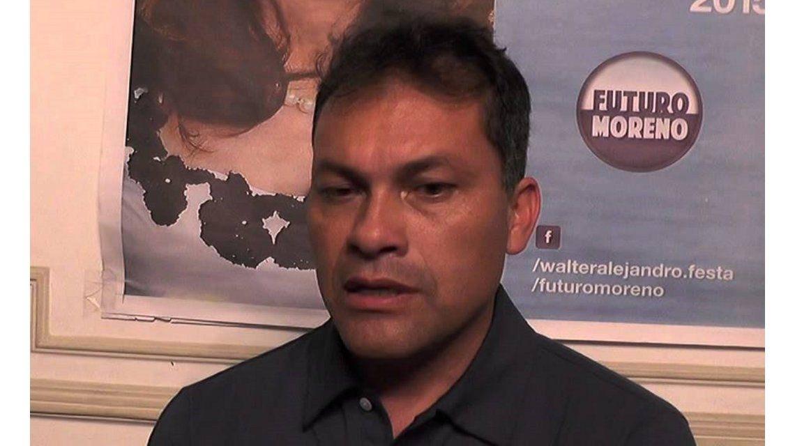 Intendente de Moreno sobre Proyecto XXX: Lamentablemente se nos escapó
