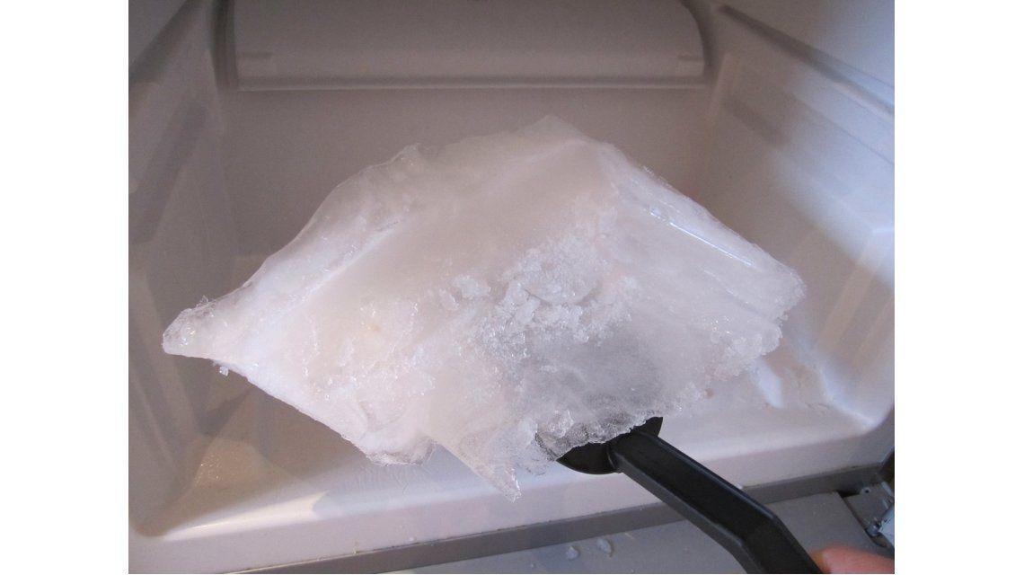 Un hombre conservó el cadáver de su mujer en el freezer durante ocho años