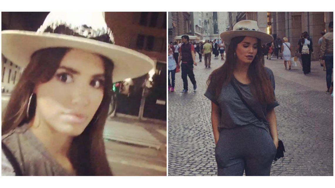 Lali Espósito, ¡perdida en Milán! Divertido video con amigos y el look trendy para conocer la ciudad