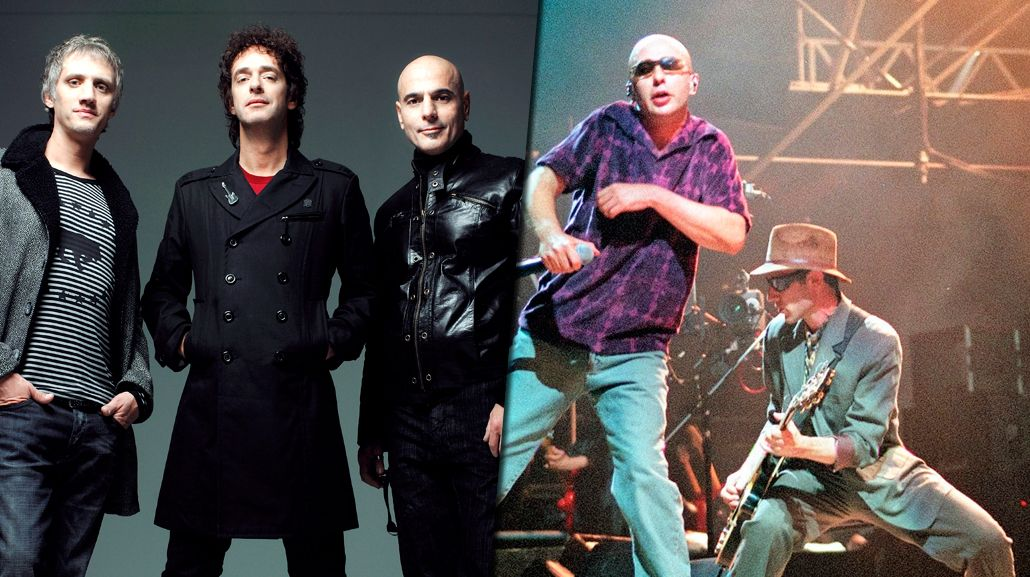 Soda Stereo vs. Los Redondos: duras críticas de Zeta Bosio a Skay y el Indio Solari