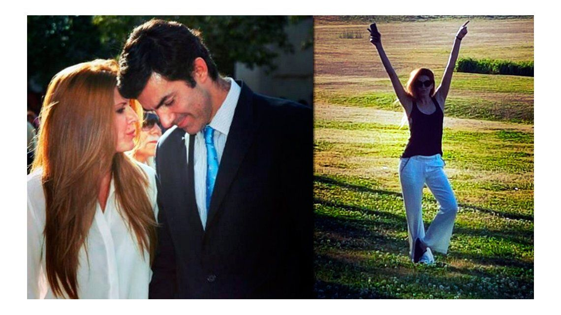 ¡Ansiosa! La cuenta regresiva de Isabel Macedo por su casamiento con Juan Manuel Urtubey