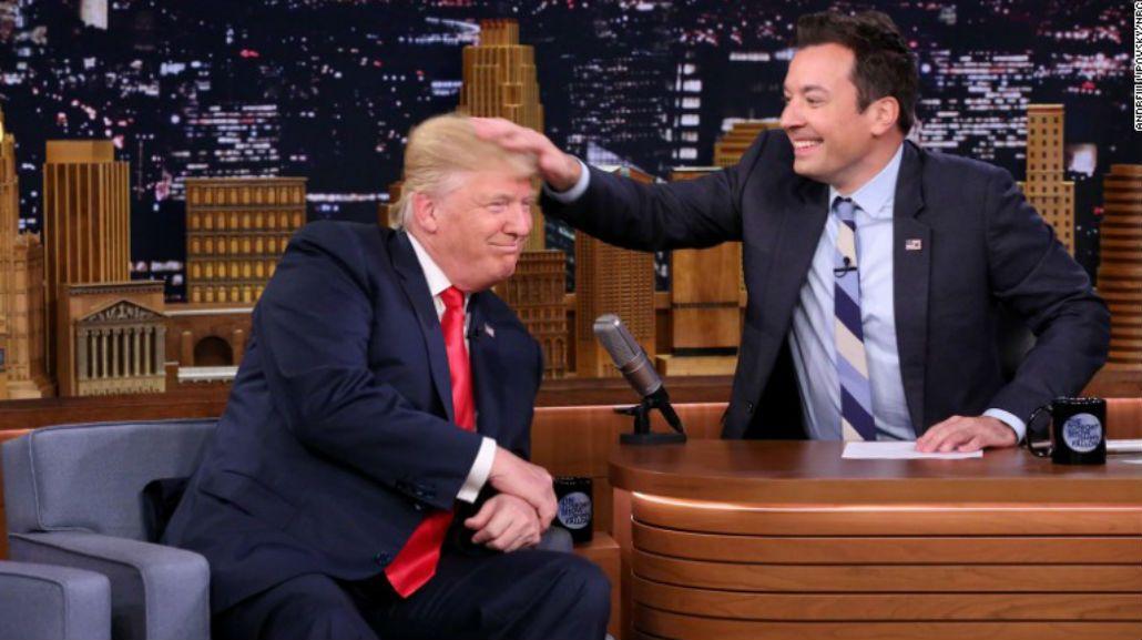 Fin del misterio: ¿Usa o no usa peluca Donald Trump?