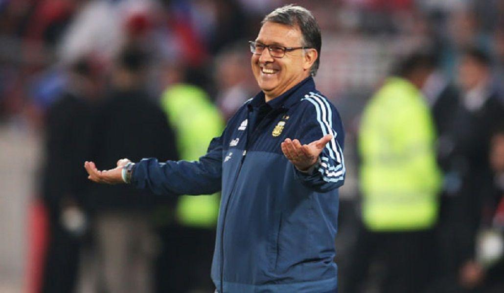 El argentino ya planea su nuevo equipo y se ilusiona
