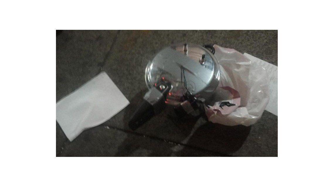 Sospechan que había un segundo artefacto explosivo en Chelsea