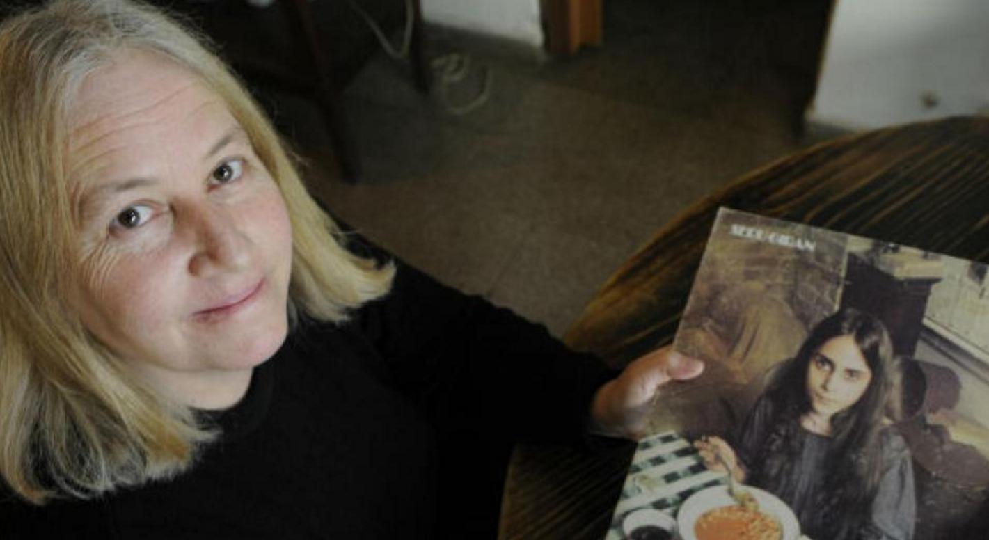 El rock, de luto: a los 56 años, murió la Peperina de Charly García