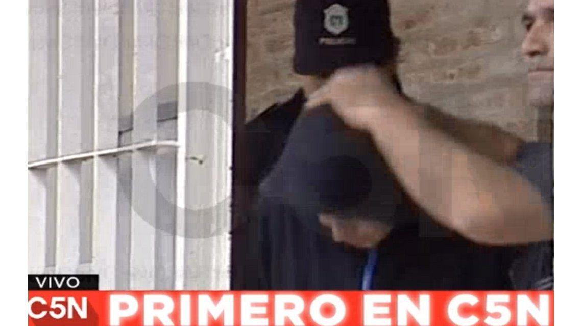 El carnicero de Zárate que atropelló y mató a un ladrón seguirá detenido