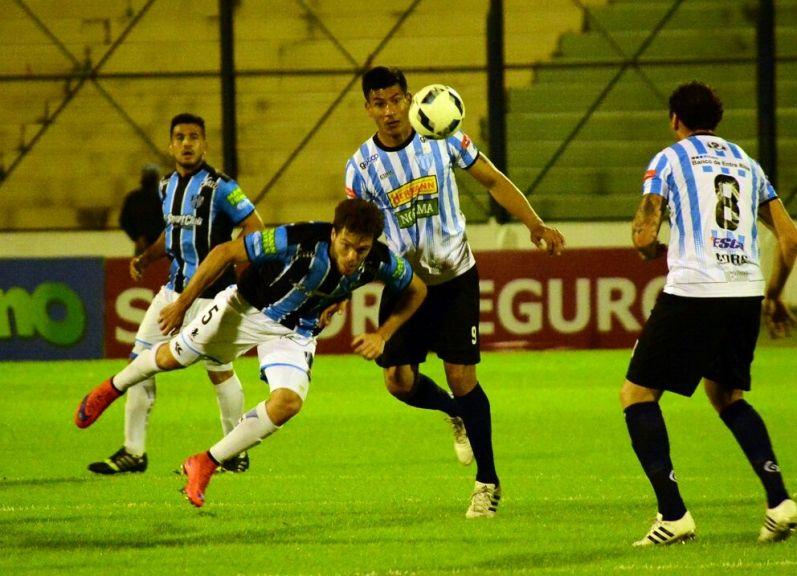 Juventud Unida de Gualeguaychú le ganó a Almagro  y es el tapado de la Copa Argentina
