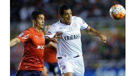 Independiente eliminó a Lanús y avanzó a octavos