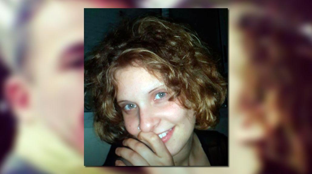Desesperada búsqueda de una joven de 16 años en el barrio Saavedra