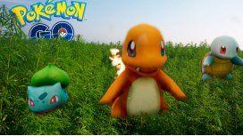 Un chico jugaba al Pokémon Go y descubrió una plantación de cannabis