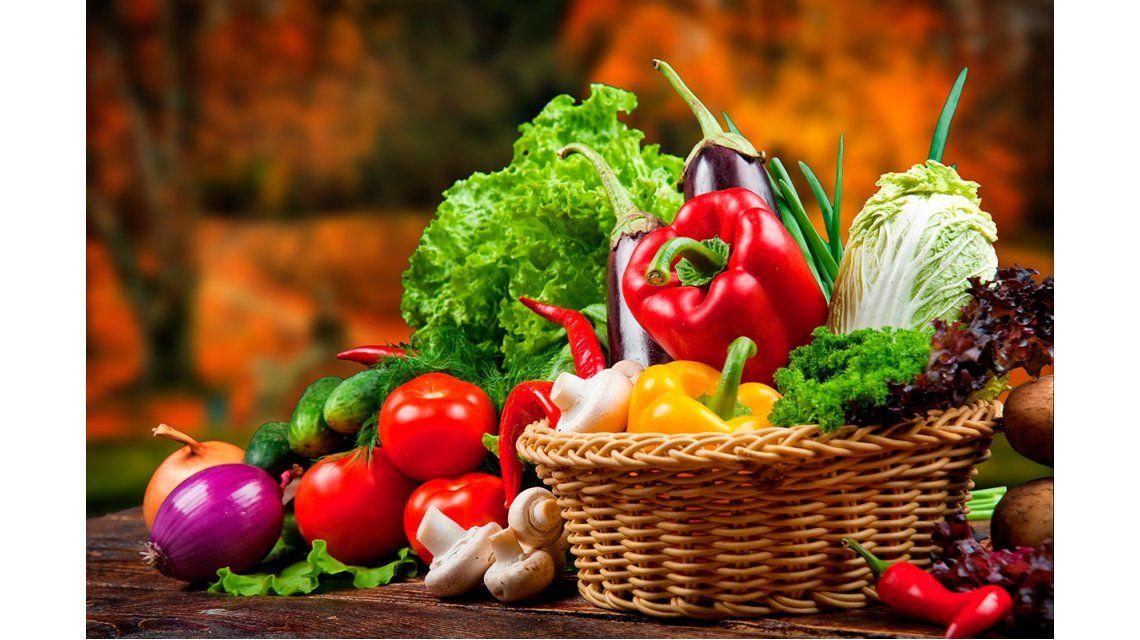 Crisis de productores: ahora regalarán 20 toneladas de verduras en Plaza de Mayo
