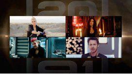 VIDEOS: ¿Cómo serán Vicuña, Luz Cipriota y más famosos en el 2091?