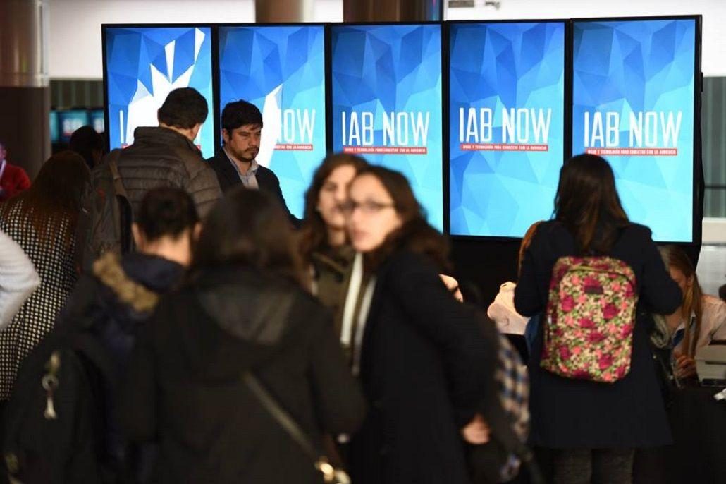 Llega IAB NOW, el evento de publicidad e internet que marca tendencia