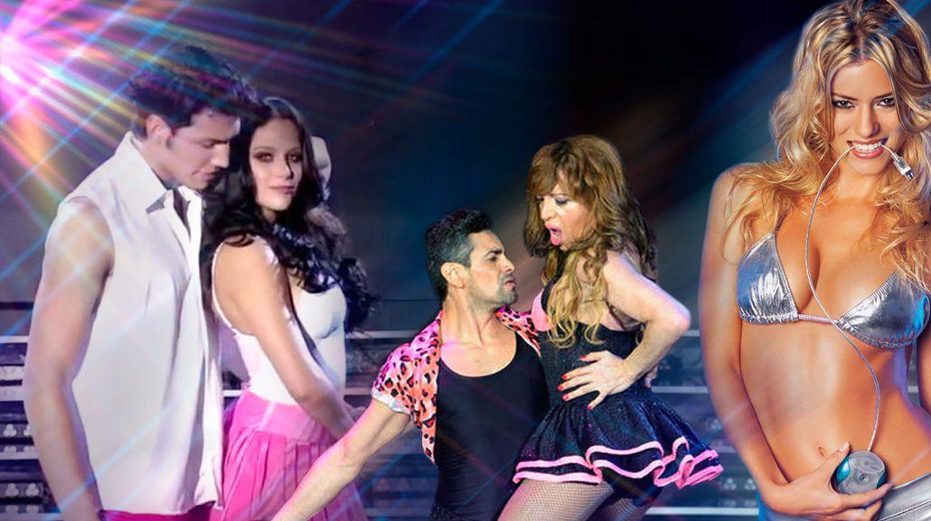 ¿Con quiénes bailarán Barbie Vélez, Lizy Tagliani y Nicole Neumann?