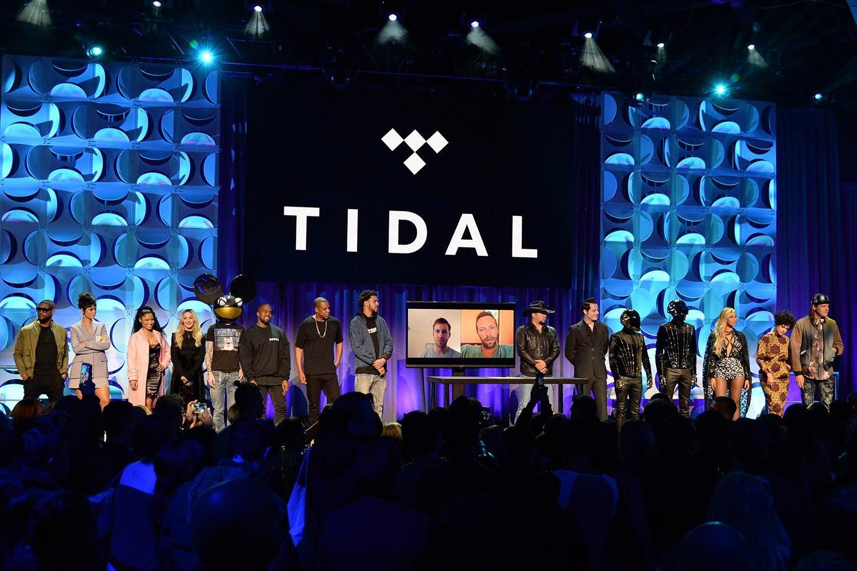 Tidal, la plataforma de música de Jay-Z, tuvo pérdidas millonarias en 2015