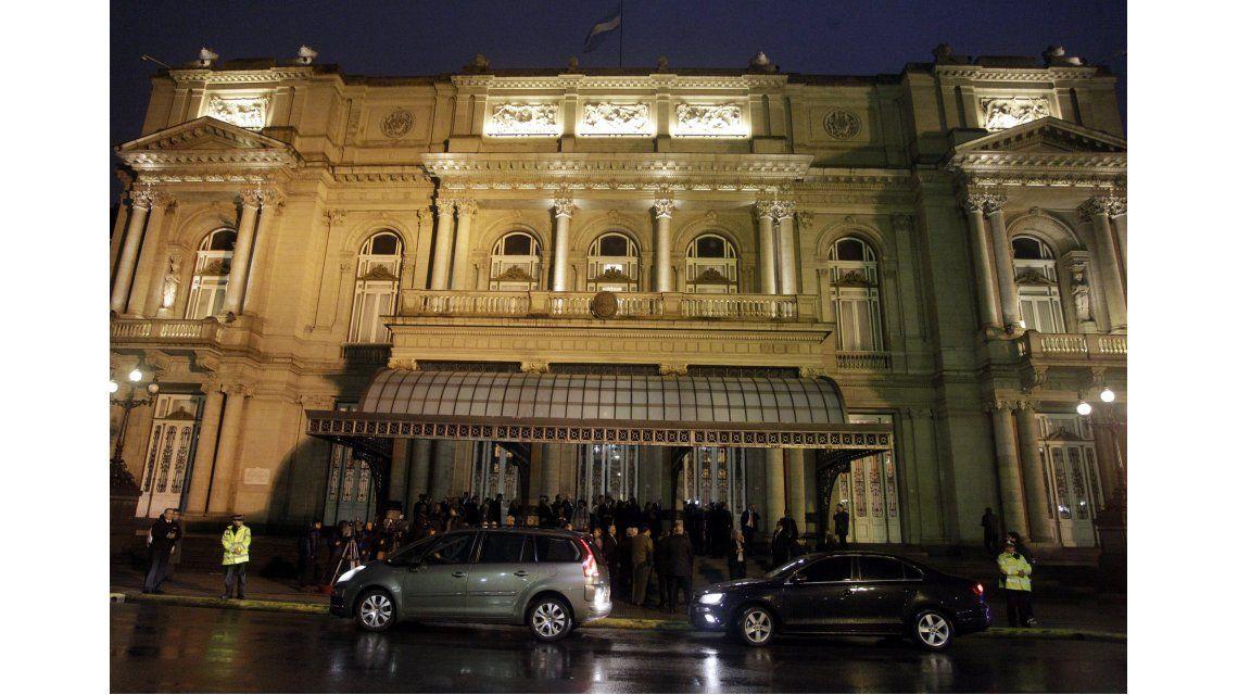 Macri abre hoy el mini Davos: esperan a unos 1.600 empresarios