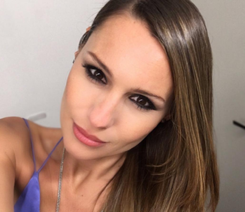 Pampita se sinceró sobre su relación fallida con Nacho Viale: No tuve suerte