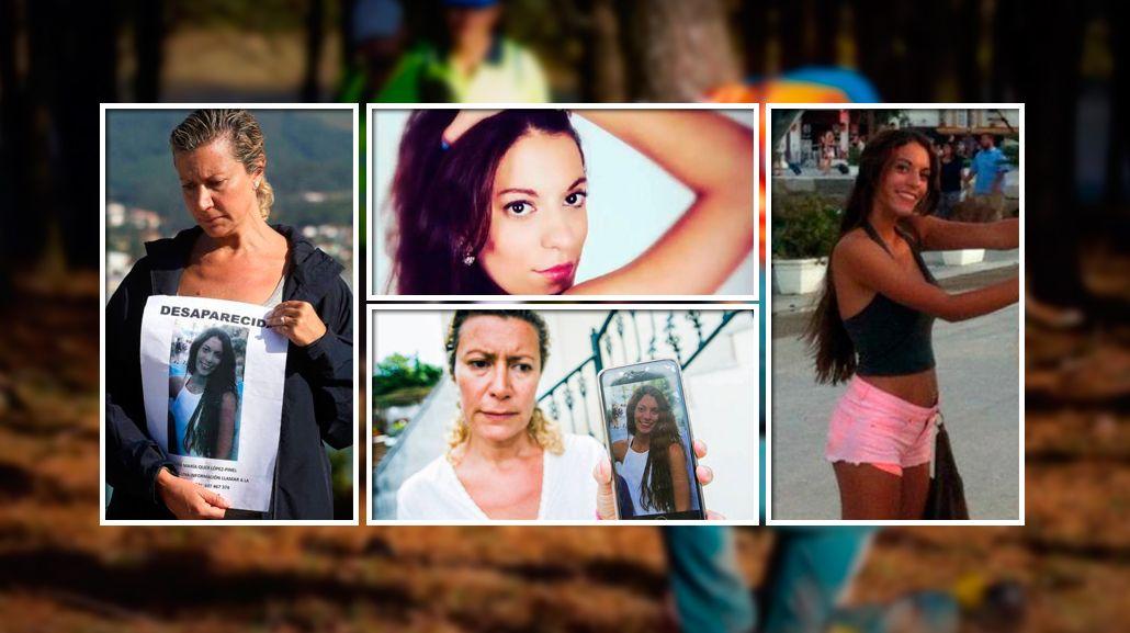 Diana Quer, la hija de una argentina que busca toda España hace 3 semanas