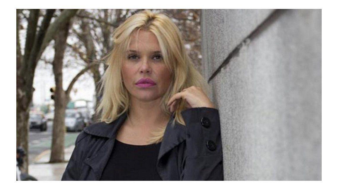 Víctima de la inseguridad: Nazarena Vélez sufrió otro robo