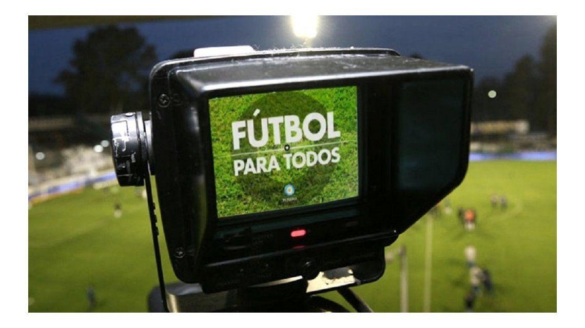 Procesaron a Aníbal Fernández y a Capitanich por Fútbol para Todos