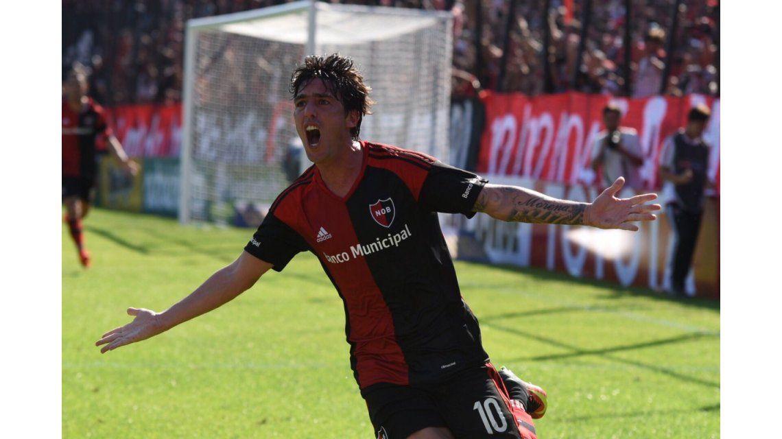 El renovado Newell´s le ganó a Tigre en Rosario