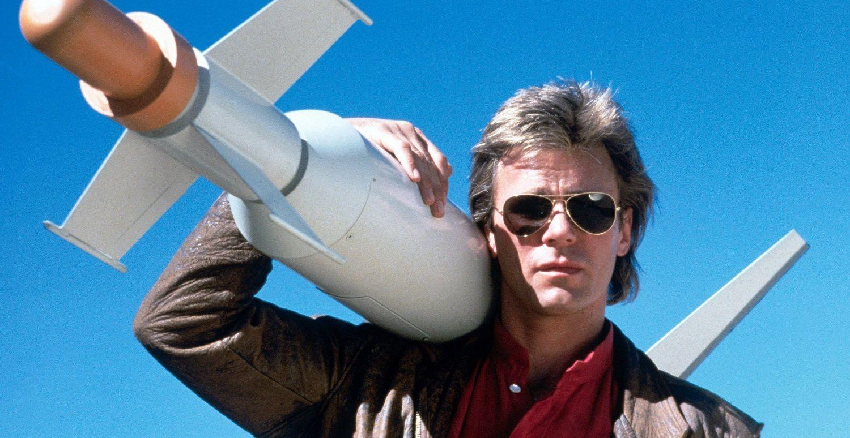 Mirá cómo está hoy Richard Dean Anderson, el protagonista de MacGyver
