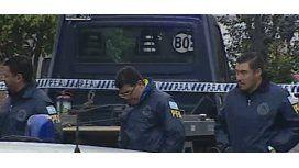 Detuvieron a cinco gendarmes boqueteros en el barrio de Pompeya