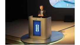 Macri dijo que el mini Davos dejó inversiones