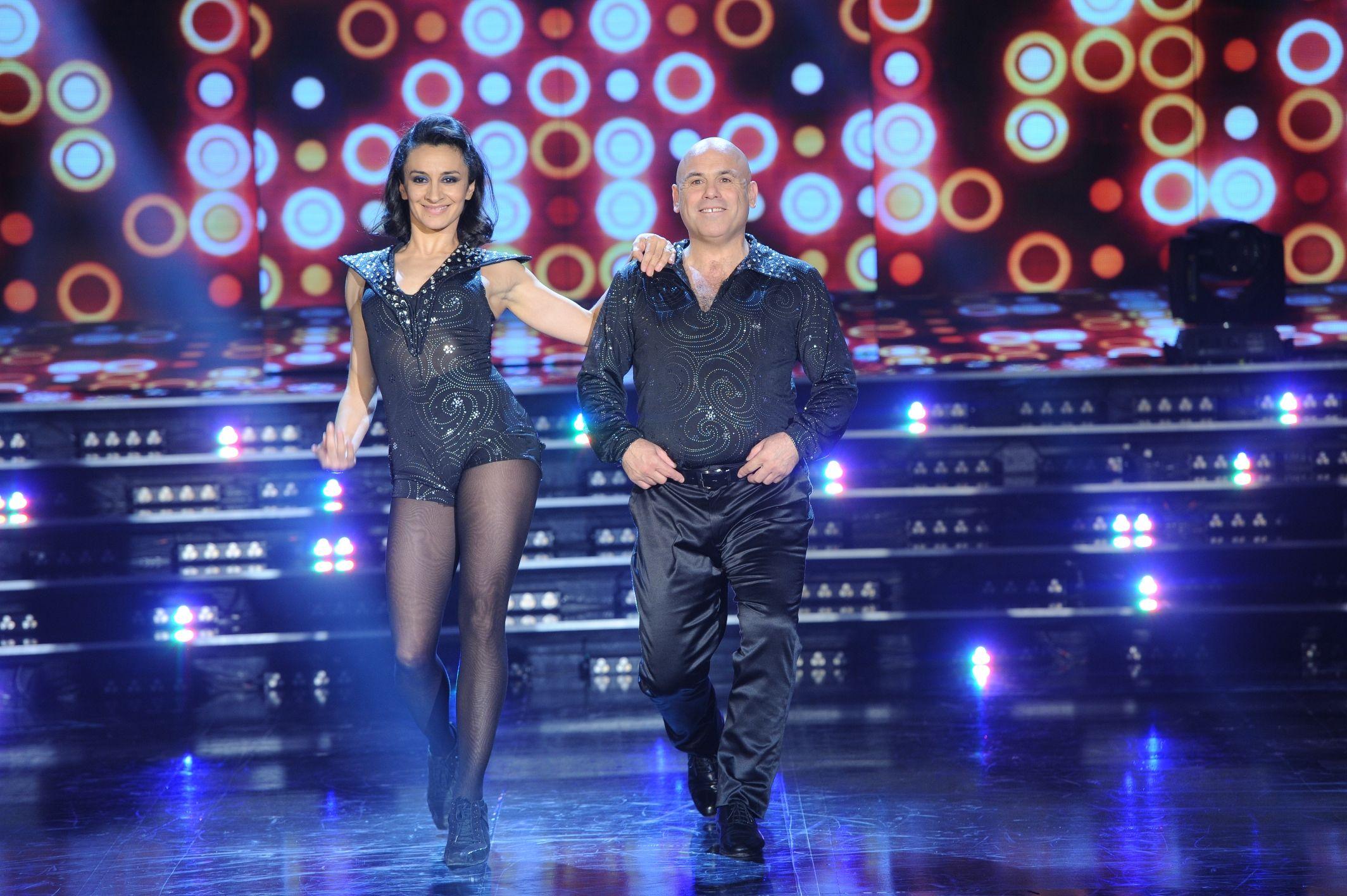 ¿Anita Martínez y el Bicho Gómez vuelven al Bailando?