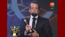 Mauro Szeta ganó por su labor periodística en Mañanas argentinas