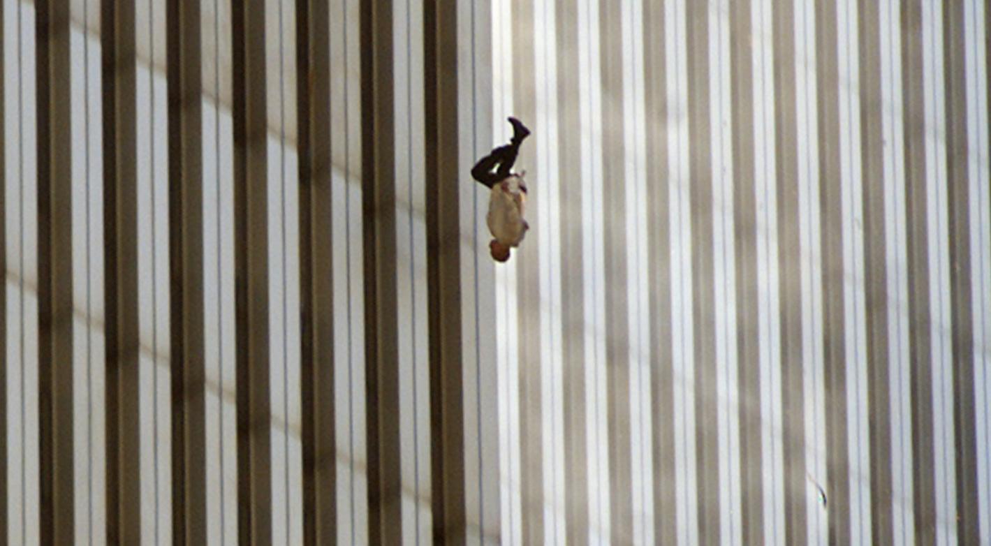 La foto más icónica del #11S explicada por su autor, 15 años después