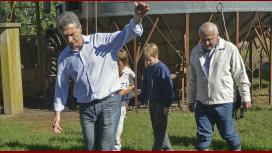 Tras los cruces, Macri recibirá a Miguel Lifschitz en Casa Rosada