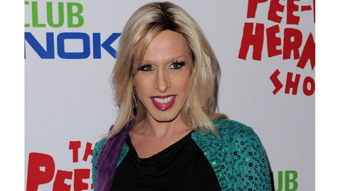 Hollywood: murió la actriz activista Alexis Arquette a los 47 años