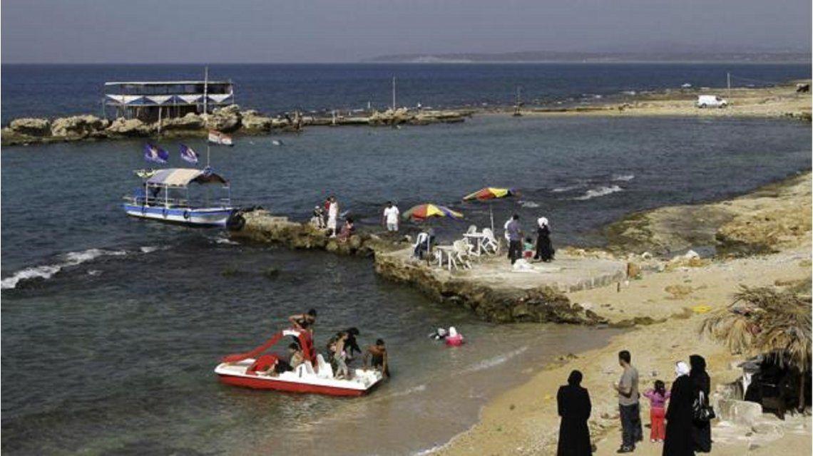 Polémico video de Siria para promocionar sus atractivos turísticos