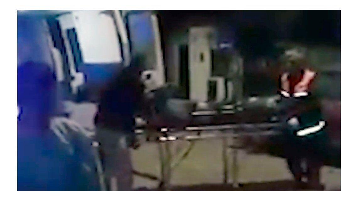 Entró a robar a una casa, lo descubrieron los dueños y le dieron una brutal paliza