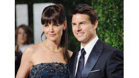 La cláusula de divorcio que pidió Tom Cruise