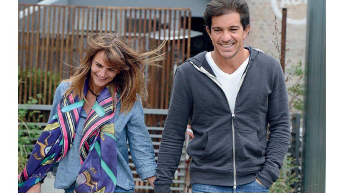 La pregunta picante a Amalia Granata tras el rumor de que su pareja quiere dejarla: ¿Él siente el mismo amor que vos?