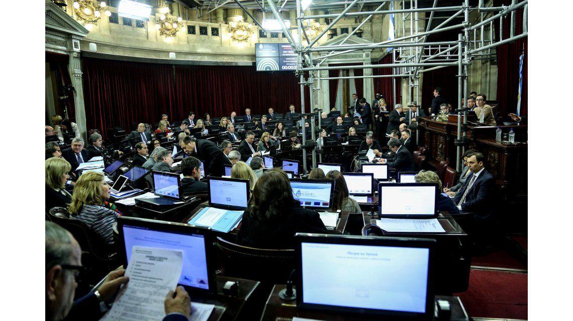 El Senado convirtió en ley la reducción del IVA para los medios online