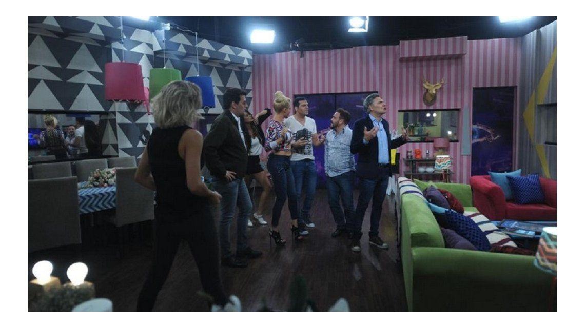 Con divertidos videos, Tinelli anunció que un político abandonará Gran Cuñado