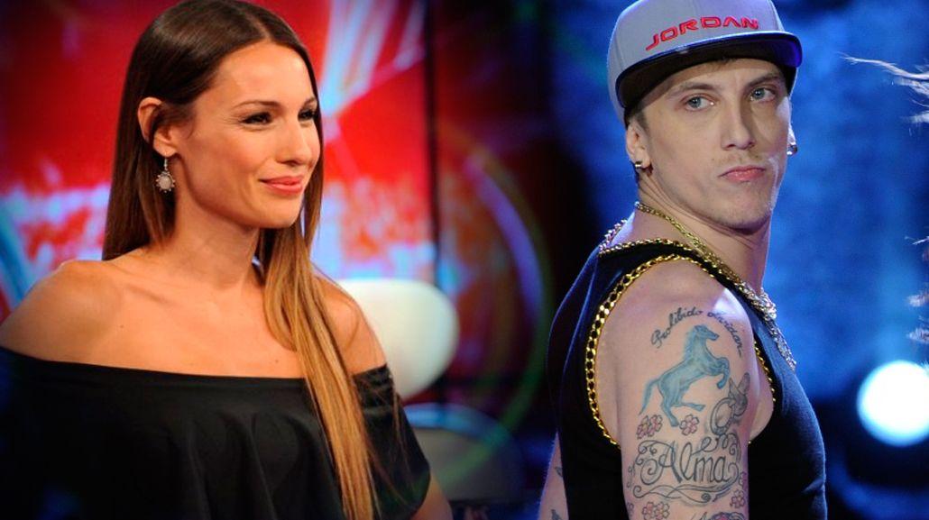 El Polaco contó que soñó con Pampita ¡y ella lo apuró!: ¿Y ahora?