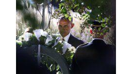 Obama: Jamás podrán vencer a una Nación como Estados Unidos