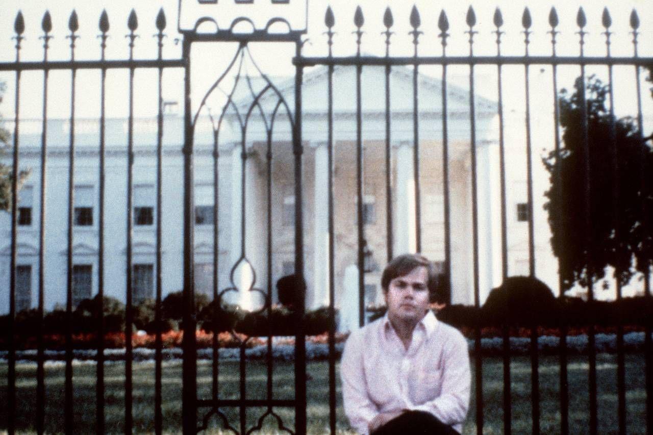 El hombre que le disparó a Ronald Reagan abandonó el hospital psiquiátrico
