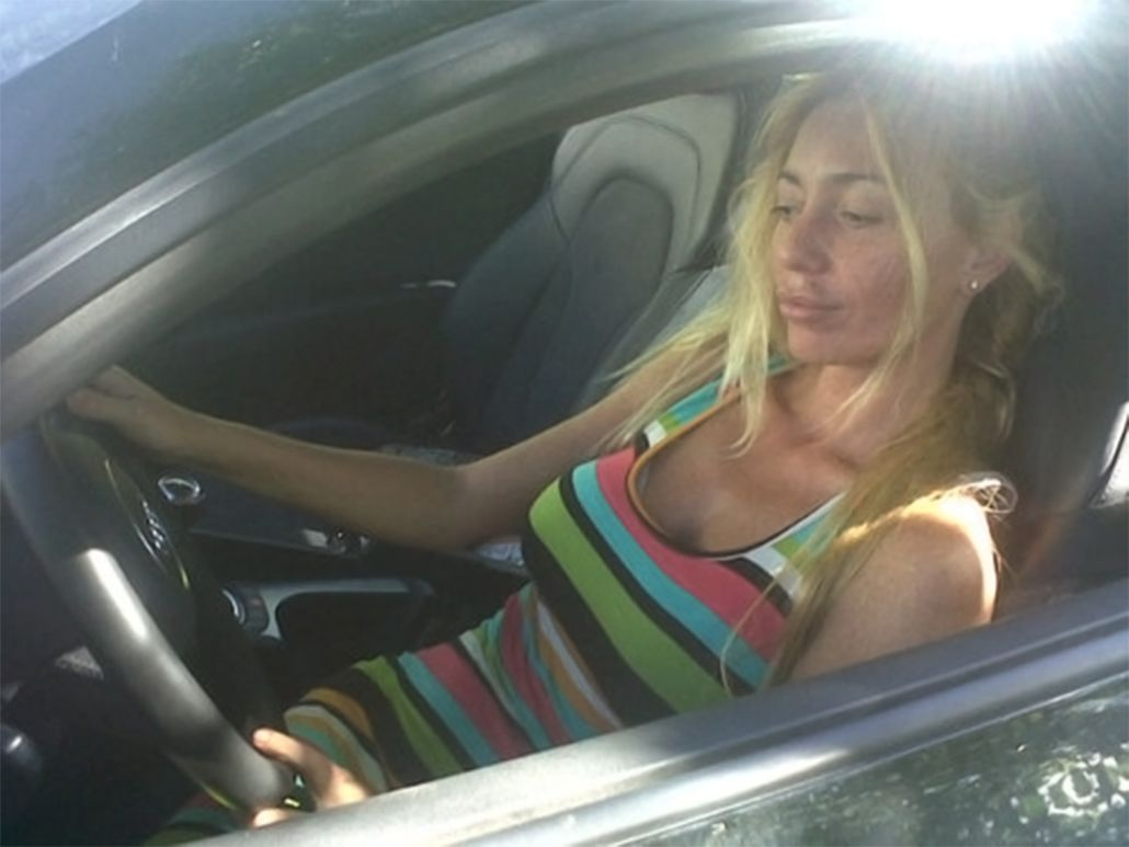 Difunden una foto hot que sería de Paula Linda, sacada por la pareja de Amalia Granata
