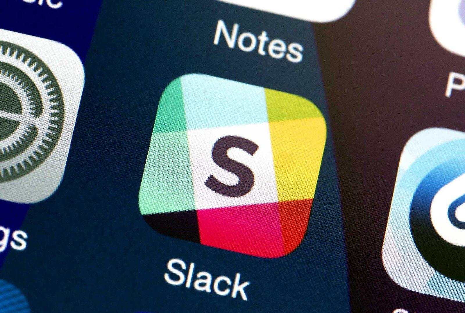¿Va contra Slack? Microsoft trabaja en una aplicación de chat de grupos