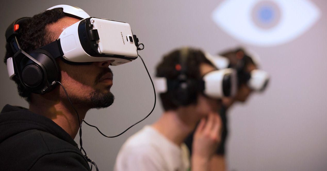 La realidad virtual, una tendencia que abre puertas a las producciones locales