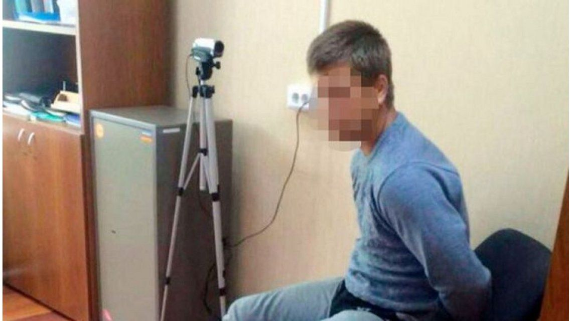 Una mujer vendió a su hija a un violador por una botella de vodka y menos de dos euros