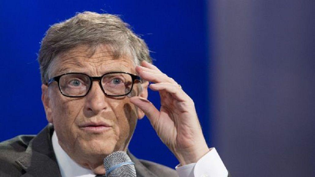 Bill Gates quiere ponerle un impuesto a los robots en fábricas