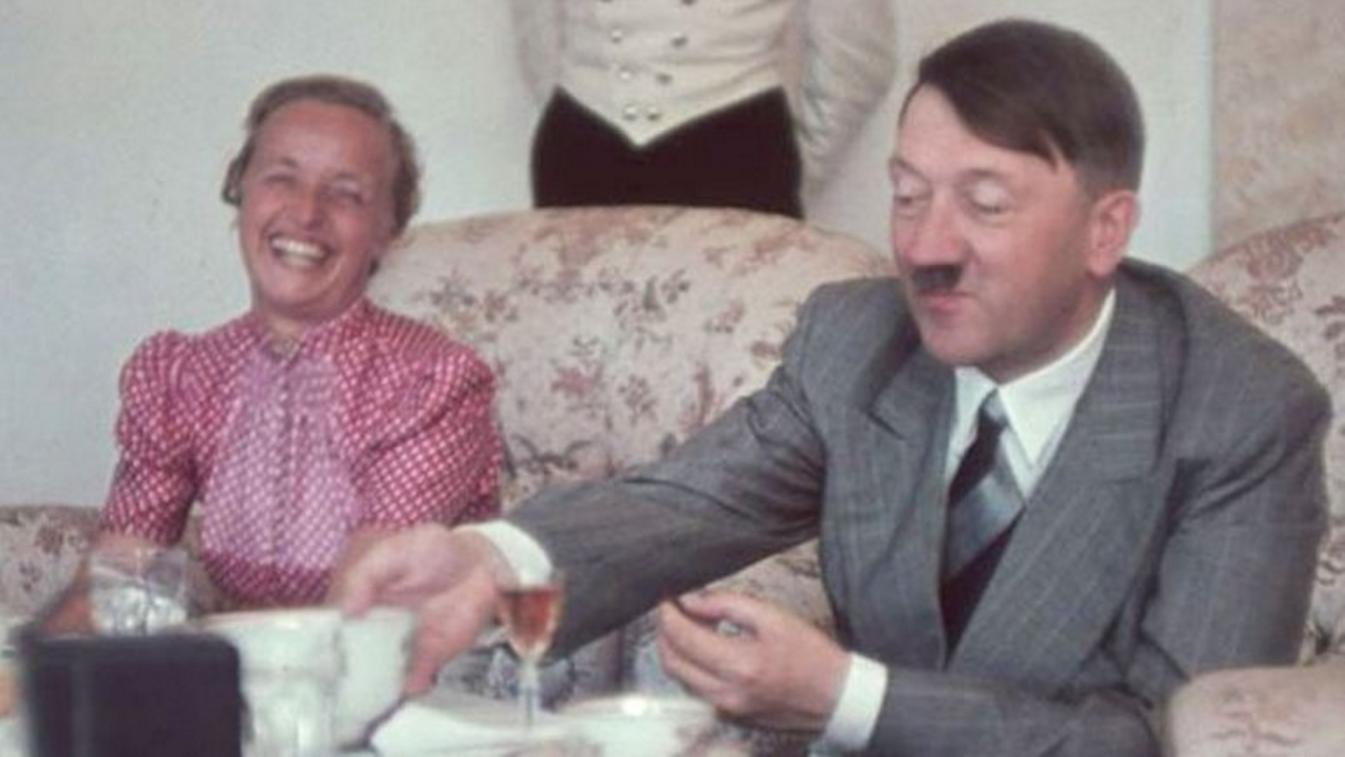 Una mujer dice que trabajó para Hitler y su esposa en Villa la Angostura