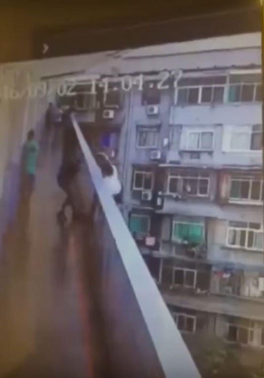 VIDEO: La pelea de dos nenas por un chico que terminó en tragedia